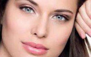 Форма губ может сказать о том, какая сексуальная жизнь ожидает женщину