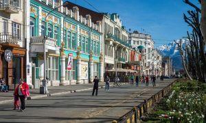 Потерянную музыкальной школой землю помогут вернуть власти Владикавказа