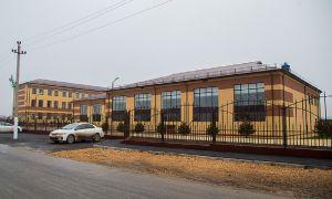 Школа и детсад готовятся к пуску в Малгобекском районе