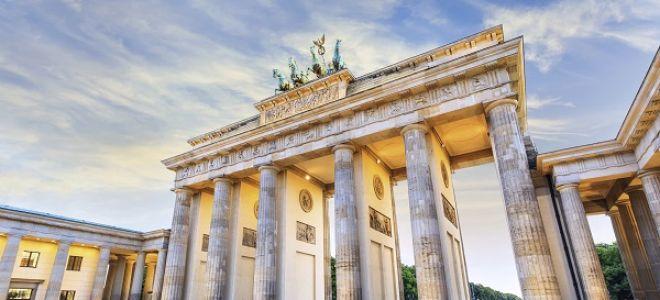 Германия — какие города посетить