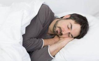 Наиболее эффективной диетой признан сон, а работа по ночам способна вызывать развитие ожирения
