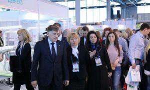 28 15- 17 мая состоится выставка Стоматология Санкт-Петербург