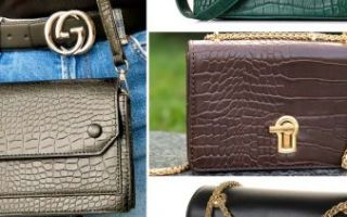 Женские сумки, рюкзаки и кошельки высокого качества