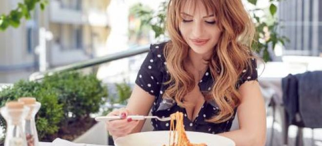 Прием пищи дважды включает выработку дофамина