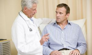 Визит к урологу – залог мужского здоровья