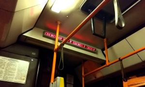 Черкесск – объявлять остановки в общественном транспорте будет ГЛОНАСС