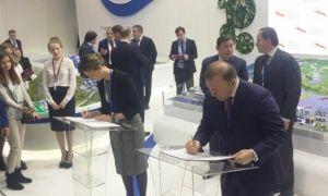 Форум Сочи-2017 принес Адыгее 11-миллиардный пакет инвестпредложений