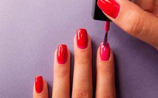 Лак и гель-лак для ногтей – в чем отличия?