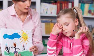 Роль раскрасок в развитии детской психологии