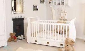 Выбор принадлежностей в детскую кроватку