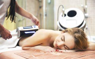 Эндосфера-терапия: Информация о процедуре