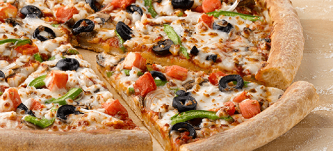 Почему стоит заказать пиццу от службы доставки еды Макароллыч в Тюмени
