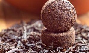 Чай ПУЭР: польза и вред, отзывы