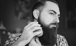 Средства по уходу за волосами головы, бороды и усов
