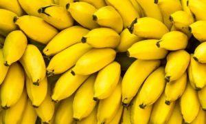 Польза от бананов варьируется, в зависимости от оттенка кожуры