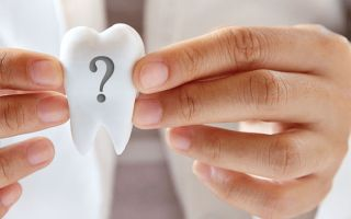 Методы диагностической визуализации в стоматологии