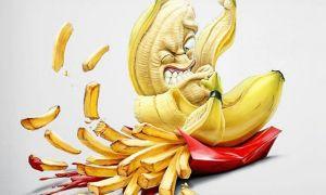 В Великобритании вводят правила ограничения рекламы пищи, вредной для детских зубов