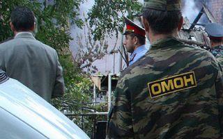 Школьников Чечни, заподозренных в контактах с ИГИЛ, – задерживают