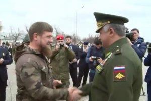 Батальон военной полиции – вернулся