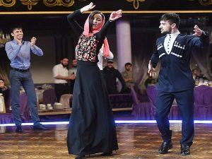 Бузова стала предметом размышлений чеченских учащихся