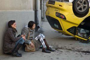 Полицейские оштрафовали свыше четырехсот пешеходов Адыгеи