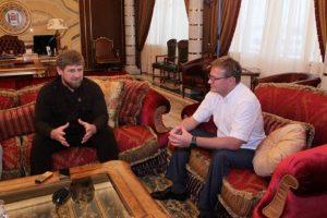 Дороги Чечни получили высокую оценку Росавтодора