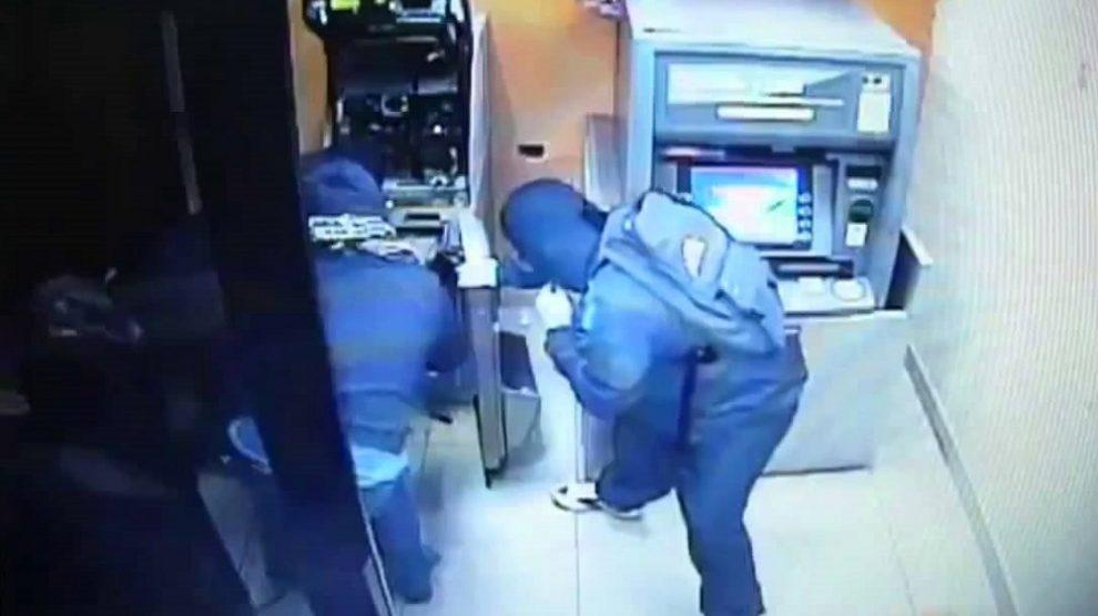 Серия краж затронула платежные терминалы Черкесска