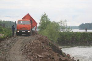 Капремонт гидротехники КБР подкреплен субсидией