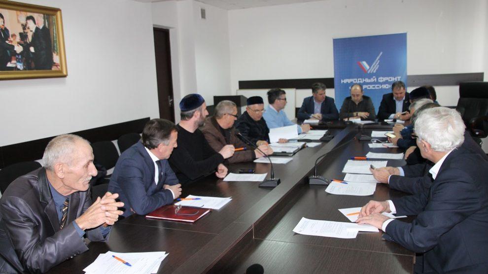Тарифы теплоснабжения опротестованы чеченской прокуратурой