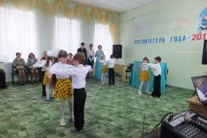 Конкурс «Воспитатель года» запустила КЧР
